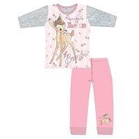 Official Older Girls Bambi Sparkle Pyjama Set
