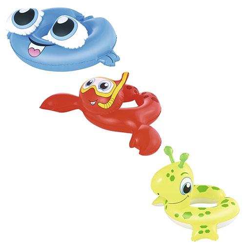 Swim Ring Sea Creatures