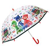PJ Masks Dome Shaped Umbrella