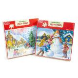 1000 Piece Christmas Puzzles