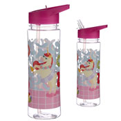 Vacation Vibes Unicorn Water Bottle