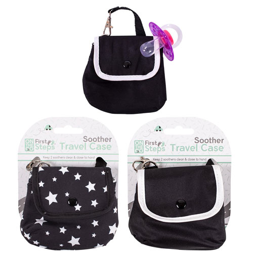 Soother Travel Case