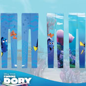 Childrens Finding Dory Leggings