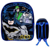 Official Batman Character Premium Backpack