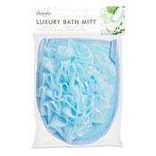 Luxury Bath Mitt