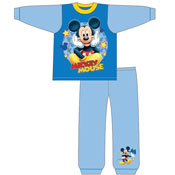 Toddler Boys Mickey Mouse Pyjamas