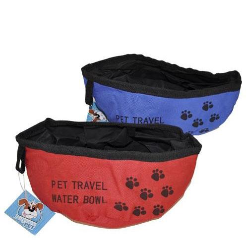 Pet Travel Water Bowl