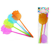 Fly Swatter 4 Pack