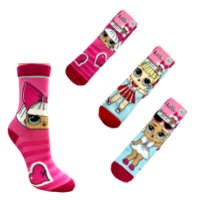 Official LOL Surprise Socks