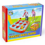 Inflatable Target Ball Game