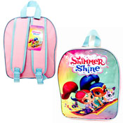 Shimmer & Shine Junior Backpack Carton Price