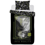 Official XBOX In Reality Reversible Duvet Set