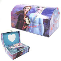 Official Frozen 2 Stationary Set With Mirror Chest