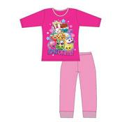Older Girls Shopkins Unite Pyjama Set