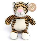 30cm Super Soft Tiger Soft Toy