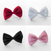 Dickie Bow Tie Assorted Colours