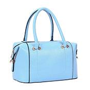 Colleen Duffel Bag Blue