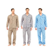 Mens Printed Pyjamas