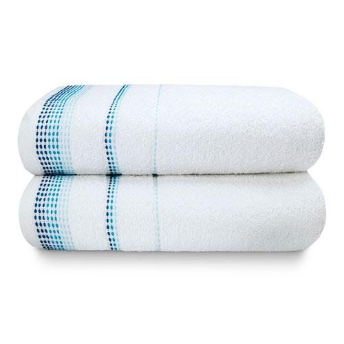 Berkley Luxury Cotton Hand Towels White
