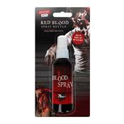 Halloween Red Blood Spray Bottle
