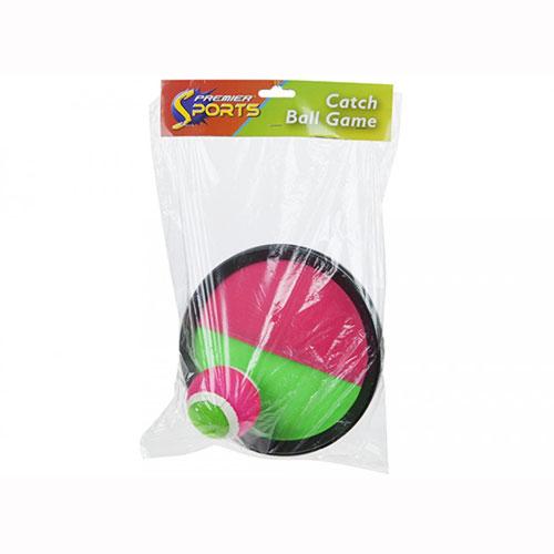 Kids Velcro Catch Ball Set