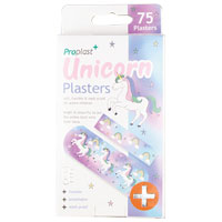 Unicorn Plasters 75 Pack