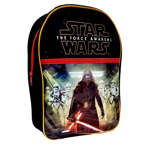 Official Star Wars Junior Backpack