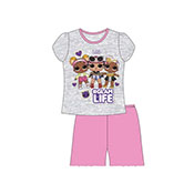 Official LOL Surprise Glam Life Pyjama Set