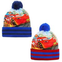 Official Cars Pom Pom Hat