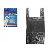 Doggy Waste Bags 120 Pack