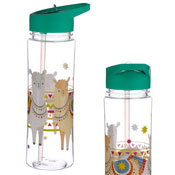 Llamapalooza Water Bottle 500ml