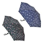 Ditsy Flower Supermini Umbrella