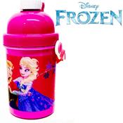Frozen Pop up Bottle