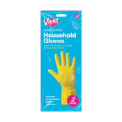 Latex Rubber Household Gloves