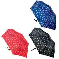 Ditsy Butterfly Supermini Umbrella