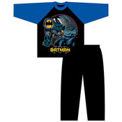 Boys Batman The Dark Knight Pyjamas