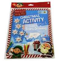 Bumper Christmas Activity Pack