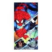 Official Spiderman Beach Towel