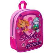 Paw Patrol Lenticular Junior Backpack