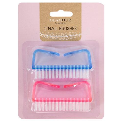 Luxury Nail Brushes