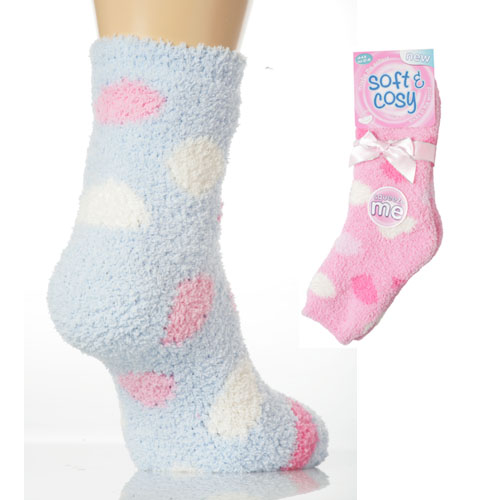 Wholesale Soft and Cosy Socks