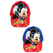 Childrens Mickey Mouse Baseball Cap