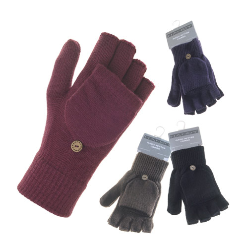 Magic Mitten Combo With Flap
