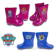 Childrens Paw Patrol Wellies