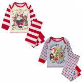 Baby Christmas Printer Pyjama Set