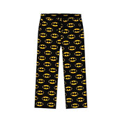 Official Mens Batman Lounge Pants