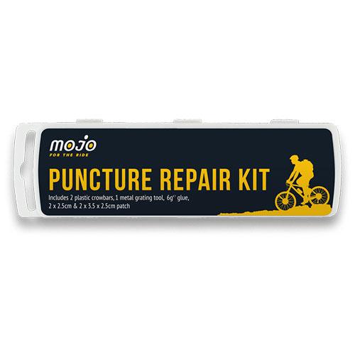Puncture Repair Kit 8 Piece