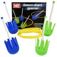 4 Piece Lawn Dart Game