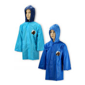 The Secret Life Of Pets Character Raincoat