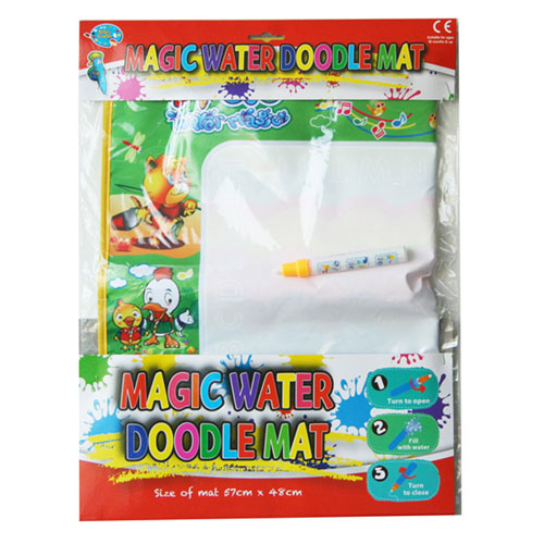 Magic Water Doodle Mat